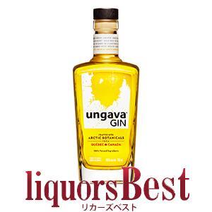 アンガヴァ カナディアン プレミアム ジン 43.1度 700ml|liquorsbest
