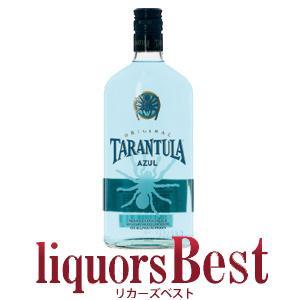 タランチュラ アズール テキーラ 35度 750ml 並行品_あすつく対応|liquorsbest