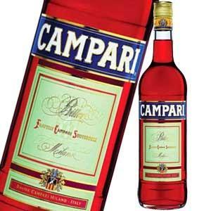 カンパリ 25度 1000ml_あすつく対応|liquorsbest