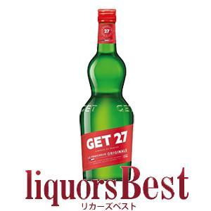 ペパーミント GET ジェット27 21度 700ml_あすつく対応 liquorsbest