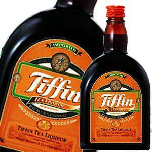 ティフィンティー リキュール 24度 750ml 並行品 liquorsbest