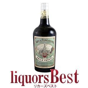 エミル・ペルノアブサン・ヴィユー・ポンタリエ 65度 500ml|liquorsbest