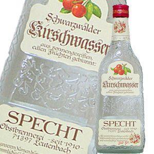 シュペヒトキルシュバッサー  700ml|liquorsbest