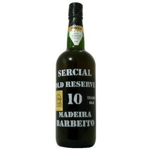 バーベイド マディラ セルシアル10年 19度 750ml_あすつく対応|liquorsbest