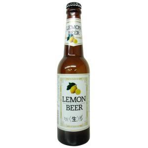 レモンビール 4度 330ml_あすつく対応 liquorsbest