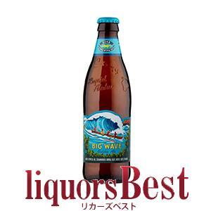 コナ ビッグウェーブ ゴールデンエール 5度 355mlKONA BIGWAVE Golden Ale 5% 355ml_あすつく対応 liquorsbest