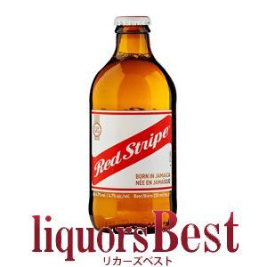 レッドストライプ 4.7度 330ml_あすつく対応|liquorsbest