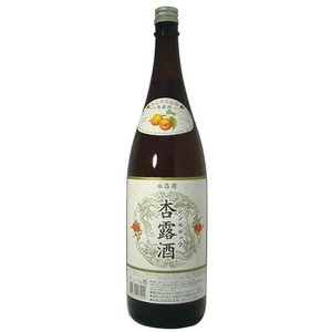 永昌源 杏露酒 14度 1800ml_あすつく対応|liquorsbest