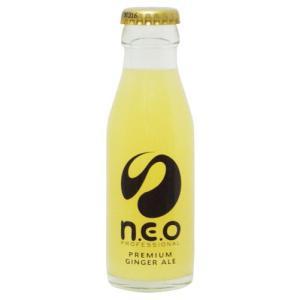 neo ネオ n.e.oプレミアムジンジャーエール 95mlx24入(1ケース)|liquorsbest