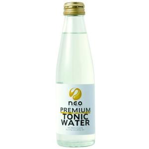 neo ネオ n.e.oプレミアム トニックウォーター 200mlx6入|liquorsbest