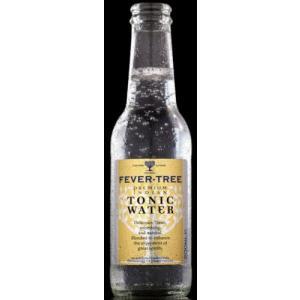 フィーバーツリー プレミアムトニックウォーター 200ml 24入(1ケース)|liquorsbest