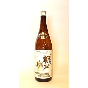 高木酒造 朝日鷹 生貯蔵酒1800ml