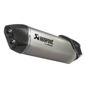 BRP Can-Am SPYDER RT F3-T F3-LTD用 アクラポビッチ マフラー|lirica-store
