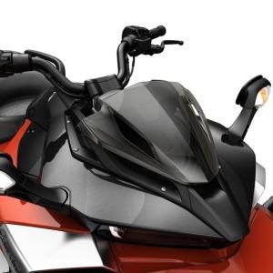 ゲージスポイラー Can-Am SPYDER F3用 BRP純正オプション lirica-store