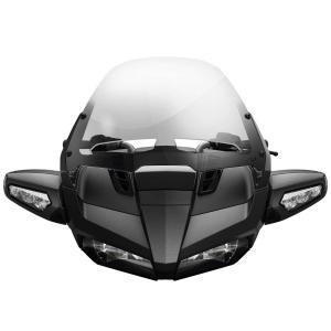 F3T・F3LTD Tall Boy ウィンドシールド BRP CAN-AM SPYDER 純正オプション lirica-store