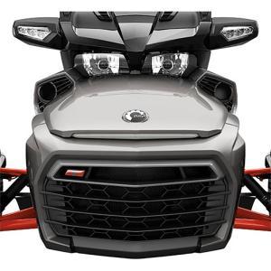 Can-Am SPYDER F3用 シグネイチャライト  純正オプション 219400599|lirica-store