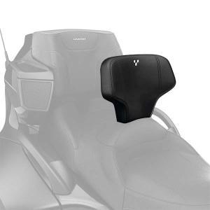 SPYDER RT ドライバー バックレスト 標準シート用 〜2019年モデル用 lirica-store