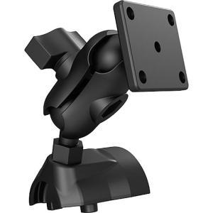 BRP SPYDER F3用 GPSマウント  ケーブル無し 純正オプション|lirica-store