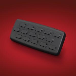 フルサイズ ブレーキ ペダル for RYKER lirica-store