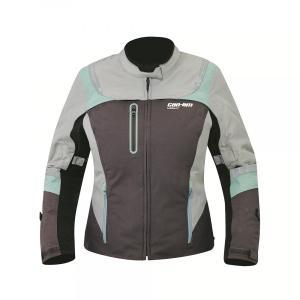 BRP CAN-AM SPYDER キャリバージャケット 女性用 サイズM|lirica-store