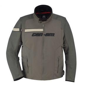 メンズ クーパー プラス ジャケット BRP Can-Am SPYDER|lirica-store