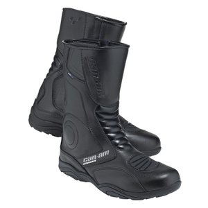 BRP CAN-AM SPYDER RT ライディングブーツ 男性用 サイズUS9 EU42 27CM|lirica-store