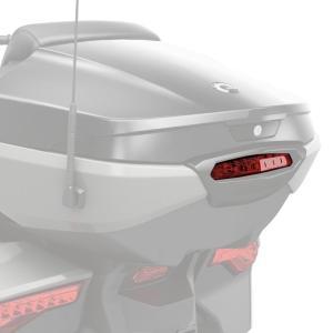 Can-Am SPYDER F3LTD用 トップケース LEDテールライト 純正US仕様|lirica-store