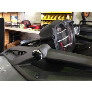 Can-Am SPYDER F3用 IPS F3 メーターステー or タンデムグリップキャップ|lirica-store