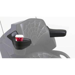 Corbin製 アームレスト&カップホルダー for Can-Am Spyder RT|lirica-store