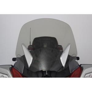 Spyder RTシリーズ用 ストックスクリーン 開閉ベント無し F4CUSTOM製  lirica-store