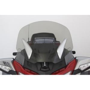 Spyder RTシリーズ用 スポーツスクリーン 開閉ベント付き F4CUSTOM製 lirica-store