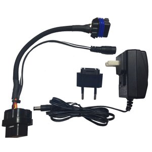 FT-ECU Bench ECU Flashing Kit ZX6R 2009〜12用  lirica-store