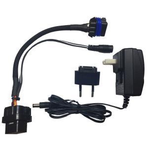 FT-ECU Bench ECU Flashing Kit GSX-R1000 STD&R 2017〜用|lirica-store