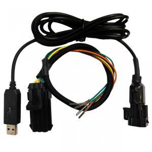 FT-ECU Data-Link ECU Flashing Kit ZX6R 2009〜12用  lirica-store