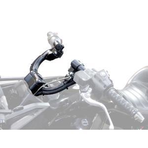 HeliBars Horizo HSTXハンドルバー  Can Am Spyder 2015〜F3、2020〜RT用|lirica-store