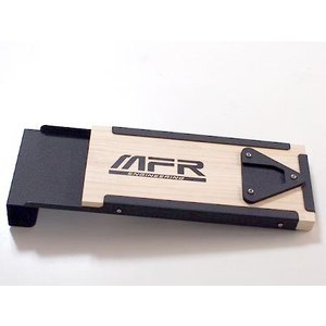 MFRヘルメットラック  ドア掛け用ブラケット (ファン付きモデル、ファン無しモデル共通)|lirica-store