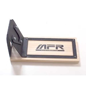 MFRヘルメットラック  デスクトップスタンド (ファン付きモデル、ファン無しモデル共通)|lirica-store