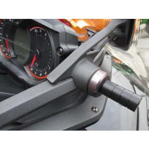 SPYDER F3用 アクセサリーマウント ジュラコン製 2個セット|lirica-store