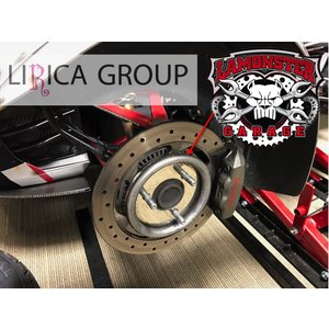 Spyder RT&F3専用 Lamonster 公認 Centramatic Wheel Balancers- Full Set|lirica-store