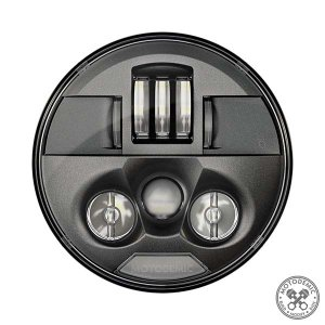 R nine T  Evo Sヘッドライト コンバージョンキット BMW MOTODEMIC|lirica-store