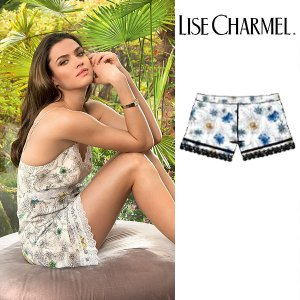 リズシャルメル LISE CHARMEL フレアショーツ 品番ALC0161  インポートランジェリー|lisecharmel