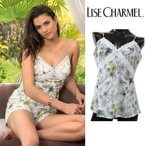 リズシャルメル LISE CHARMEL キャミソール 品番ALC4261 インポートランジェリー|lisecharmel
