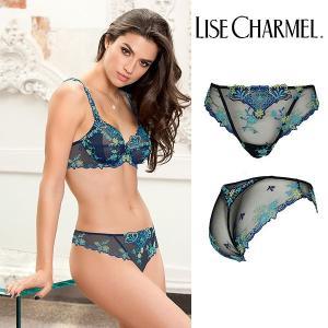 リズシャルメル LISE CHARMEL イタリアンショーツ 品番ACC0776 インポートランジェリー|lisecharmel