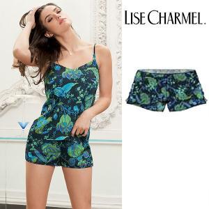 リズシャルメル LISE CHARMEL フレアショーツ 品番ALC0176  インポートランジェリー|lisecharmel