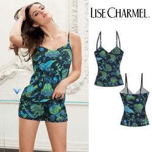 リズシャルメル LISE CHARMEL キャミソール 品番ALC4276 インポートランジェリー|lisecharmel