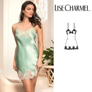 リズシャルメル LISE CHARMEL スリップ 品番ALC1080 インポートランジェリー|lisecharmel