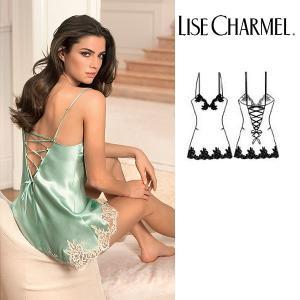 リズシャルメル LISE CHARMEL ベビードール 品番ALC1780 インポートランジェリー|lisecharmel