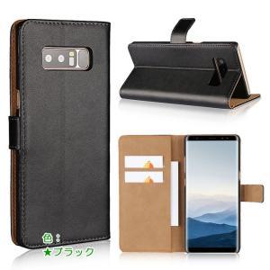 リサイクルレザー Samsung Galaxy Note8 ケース SC-01K/SCV37 兼用 ギャラクシーノート8 galaxy note8 ケース 収納 カードいれ 手帳型カバー 手帳型ケース|lit|05