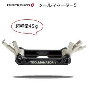 Blackburn(ブラックバーン)Tool Manator 5miniツールマネーター5 マルチツール 極少携帯ツール【SALE】|liten-up