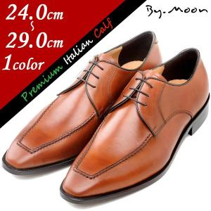 メンズ ビジネスシューズ 大きいサイズ 小さいサイズ イタリアン本革 革靴 2010124DH1R|little-globe